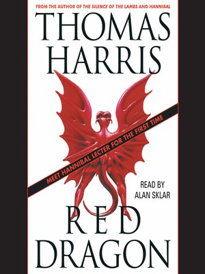 cover image of Red Dragon