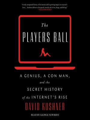cover image of The Players Ball