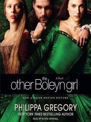 the other boleyn girl epub free