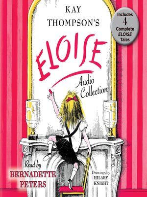 cover image of The Eloise Collection
