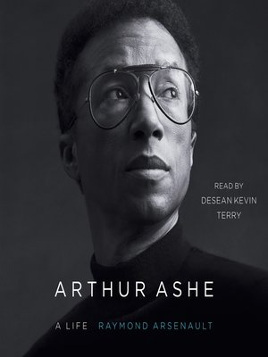 cover image of Arthur Ashe