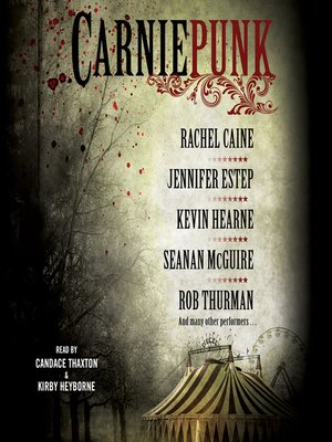 cover image of Carniepunk