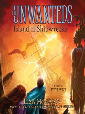cover image of The Island of Shipwrecks