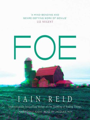 cover image of Foe