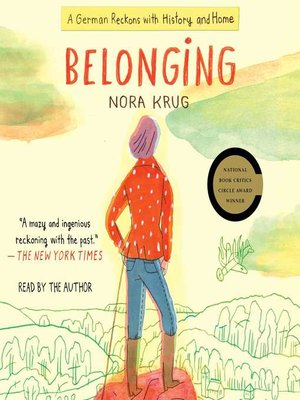 cover image of Belonging