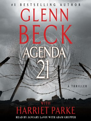 cover image of Agenda 21