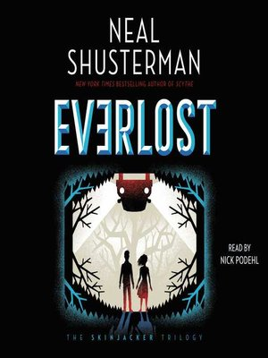 cover image of Everlost