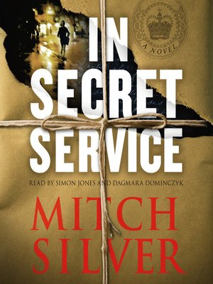 cover image of In Secret Service