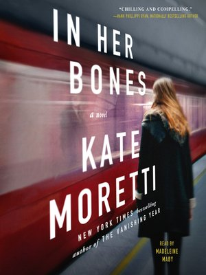 cover image of In Her Bones