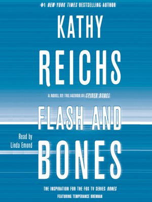 cover image of Flash and Bones