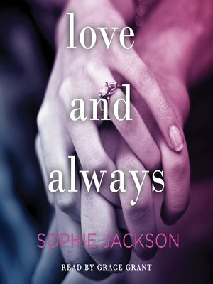 cover image of Love and Always