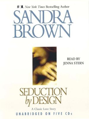 cover image of Seduction by Design