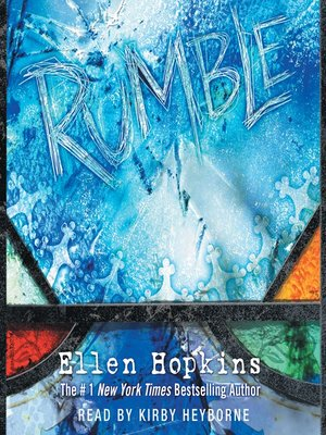 cover image of Rumble