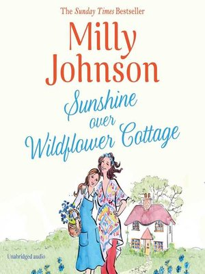cover image of Sunshine Over Wildflower Cottage