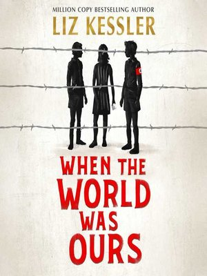 cover image of When the World Was Ours