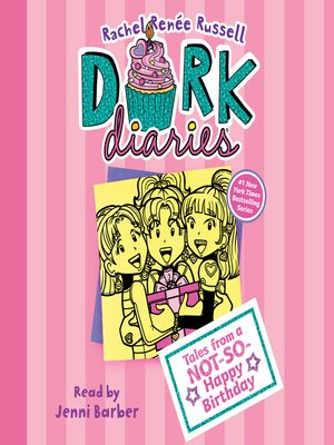 cover image of Dork Diaries 13