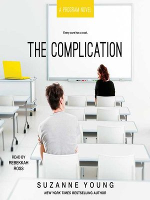 cover image of The Complication