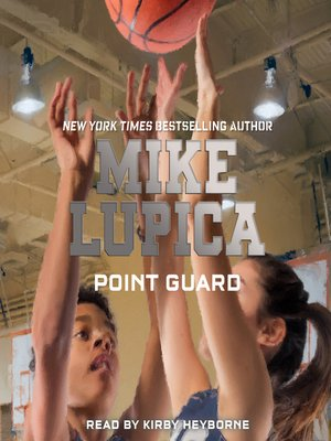cover image of Point Guard