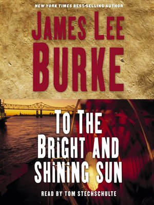 cover image of To the Bright and Shining Sun