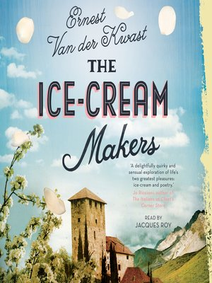 cover image of The Ice-Cream Makers