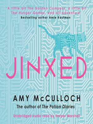 cover image of Jinxed