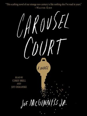 cover image of Carousel Court