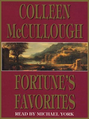 cover image of Fortune's Favorite