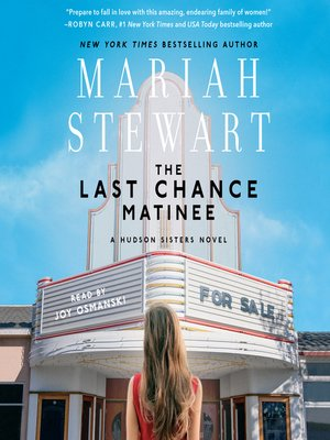 cover image of Last Chance Matinee