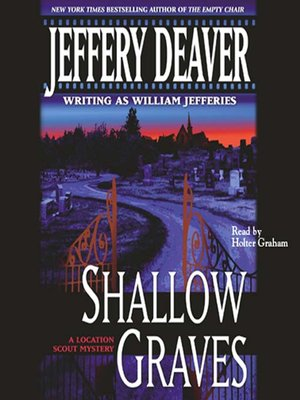 cover image of Shallow Graves