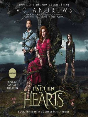 cover image of Fallen Hearts