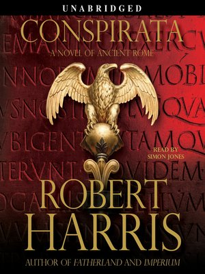 cover image of Conspirata