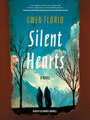 cover image of Silent Hearts