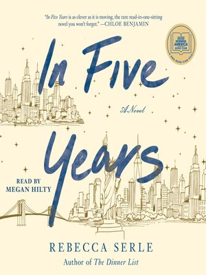 cover image of In Five Years
