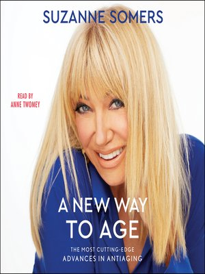 cover image of A New Way to Age