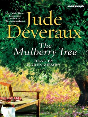 cover image of The Mulberry Tree