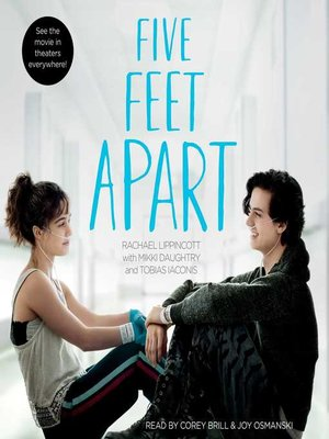 cover image of Five Feet Apart