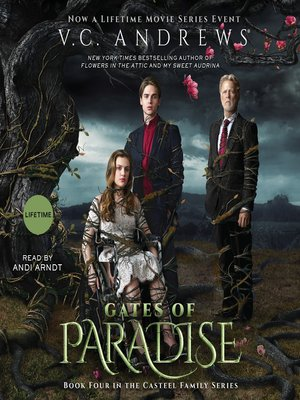cover image of Gates of Paradise