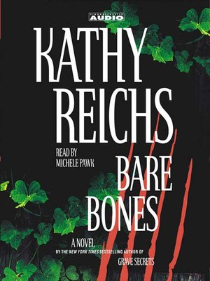 cover image of Bare Bones