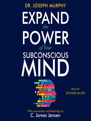 cover image of Expand the Power of Your Subconscious Mind