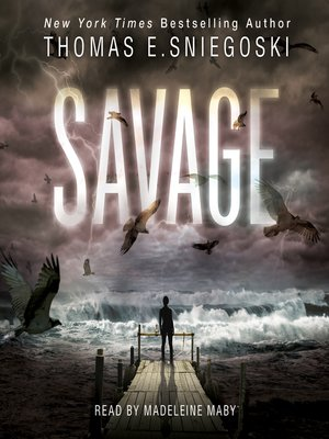 cover image of Savage