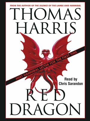 Red Dragon Ebook For