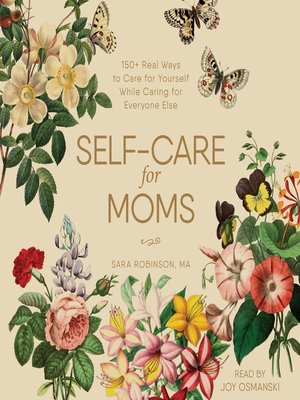 cover image of Self-Care for Moms
