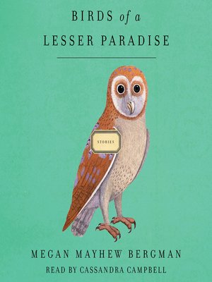 cover image of Birds of a Lesser Paradise