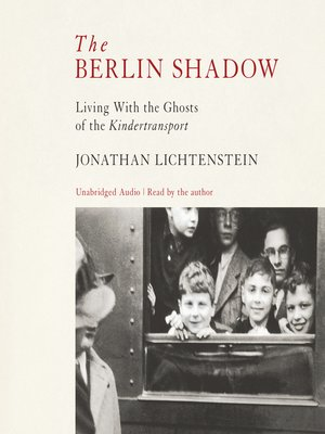 cover image of The Berlin Shadow