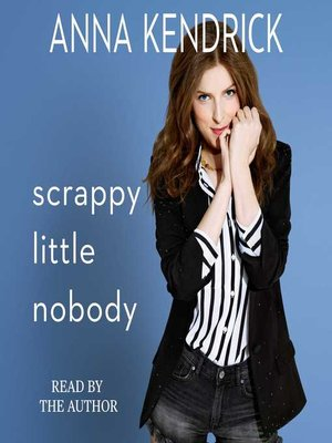 cover image of Scrappy Little Nobody
