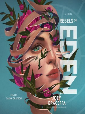 cover image of Rebels of Eden