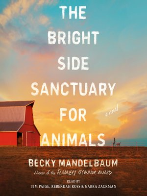 cover image of The Bright Side Sanctuary for Animals