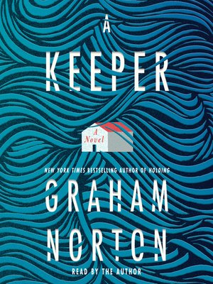 cover image of A Keeper