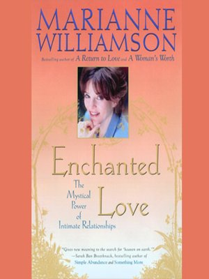 cover image of Enchanted Love