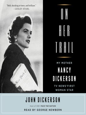 cover image of On Her Trail